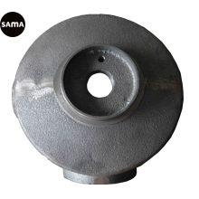 Iron Sand, Steel Investment Casting Part for Valve Body