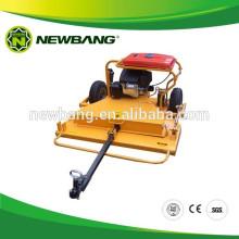 Largura de corte 1168mm Heavy Duty Lawn Mower