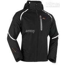 2013 Fashion Custom Waterproof Sublimation Jacket