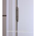 Simple design White room wood doors