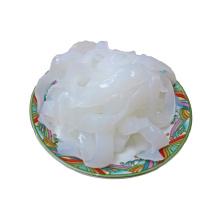 Nouilles de Shirataki sans sucre pour l'indice glycémique Friendly