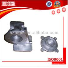 Pièce de sport en aluminium / équipement de sport / pièce d'équipement en aluminium