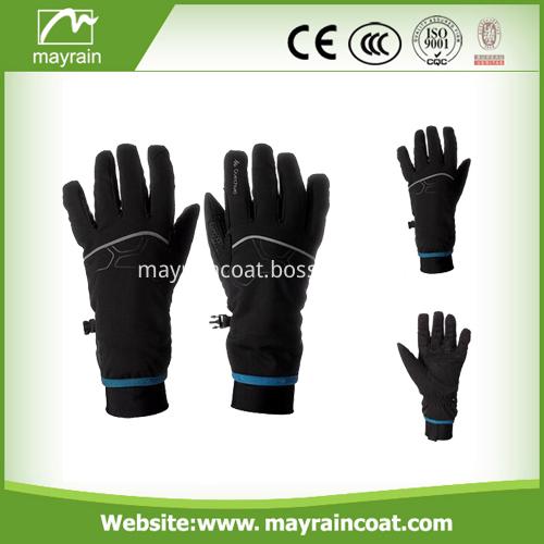 Gift Waterproof Skiing Glove