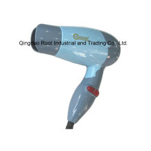 Hair Dryer Cover Plastic Injection Mold