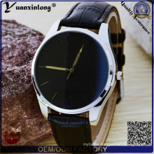 Yxl-118 Stainless Steel Case Ladies Watch Fashion Vogue Charming Casual Wrist Watch Pormotional Gift Watches Leather OEM Clock Watch Women