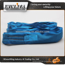 Round Lifting Sling for Sale