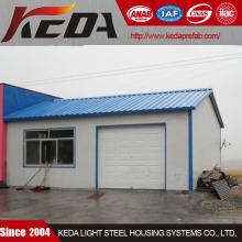 LGS car parking shed/garage/carport sale by Foshan factory