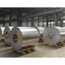 Mill Finish Aluminium/Aluminum Coil for Construction