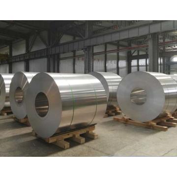 Mill Finish Aluminium / Aluminum Coil para la construcción