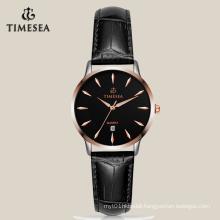 Wholesale Leather Watch Strap Lady Designer Brand Watch 71010
