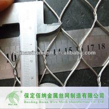 Нержавеющая сталь Внутренняя тканая металлическая сетка, изготовленная в Китае