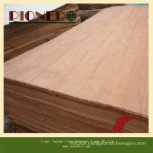 Good Quality Amnd Price Natural Keruing Veneer, Plb Veneer for India