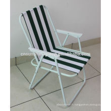 Folding outdoor portable chair,cheap used folding chairs
