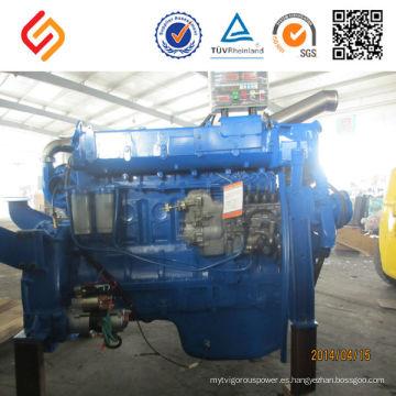 R6105AZLD / R6110ZLD nombre de piezas del pequeño motor diesel chino ligero