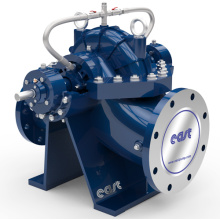 Self Suction Pump Double Gear Pump Hydraulic Double Gear Pump