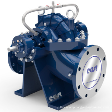 Horizontal Single Stage Double Suction Pump