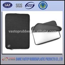 High qualty felt neoprene 12.5 inch laptop sleeve