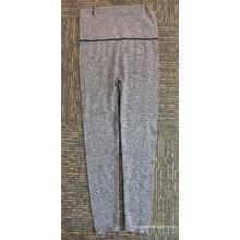 Pantalon de yoga femme sans couture