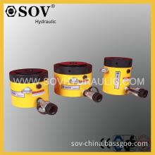 Sov Lock Nut Cylinder (SV-CLP-602)