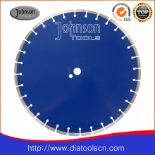 450mm Circular Diamond Saw Blade for Cutting Reinforced Concrete