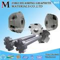 Antioxidationsgraphit-Rotor zur Entgasung von Aluminium