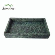 Utilisez largement le plateau en marbre