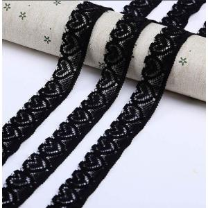 Custom Elastic Lace Tape For Women Underwear