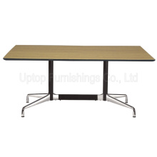 (sp-rt516) Wholesale Rectangular Laminated Wood Eames Conference Table