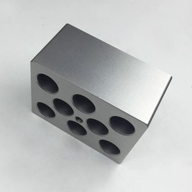 quality custom machining aluminum