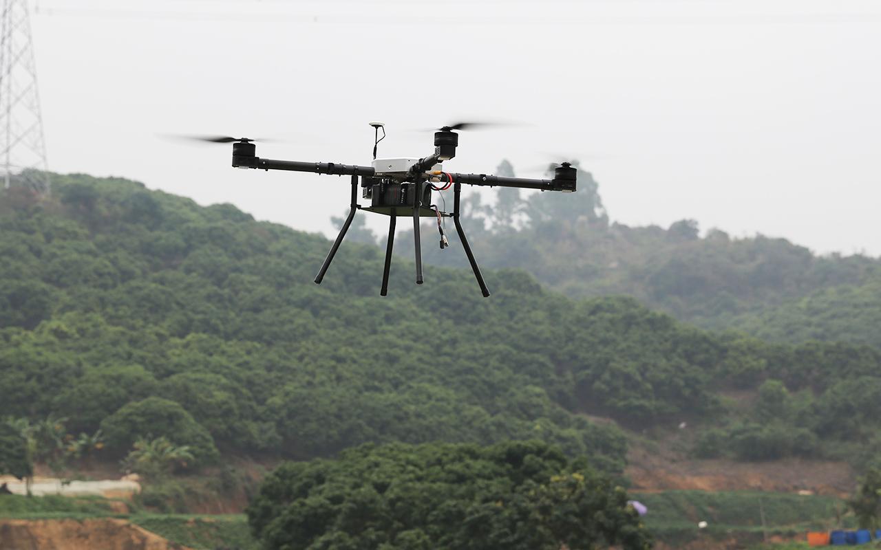 X1100-5KG-Drone
