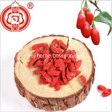Bulk Goji Berries Dried Fruit Ningxia Goji Fruit