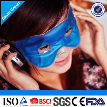 Customize Hot Cold Gel Face Mask Skin Care Gel Facial Mask
