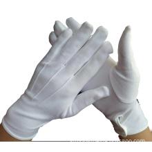 White Cotton Gloves Bulk