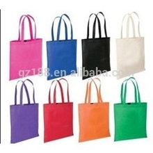 PET spunbond nonwoven fabric for eco-friendly shopping bags