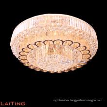 Lager foyer chandelier image fake chandelier hot sale modern ceiling light
