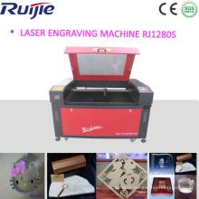 Prix bon marché de la machine de découpe laser 50W (RJ1280)
