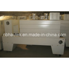 PE Film Bottle Shrink Packing Wrapping Machine