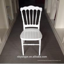 Chaise en nylon résine en résine plastique de qualité supérieure