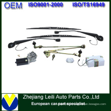 OEM Windshield Overlapped Wiper Assembly (KG-003)