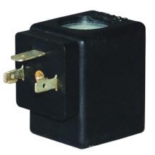 Bobine de solénoïde pour électrovanne vanne fabricant vente