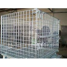 Metal Srorage Cage