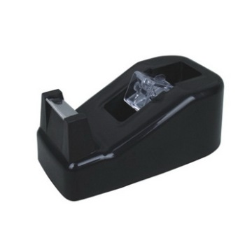 Dispensador de cinta de plástico de escritorio