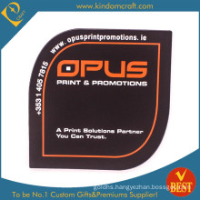 Supply Custom Printed Bar PVC Cup Coaster