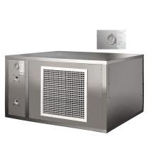 OEM sus Pool Heat Pump Ventilation Duct