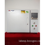 1000C Bench Top Muffle Furnace/Lab Furnace SGM. M1/10