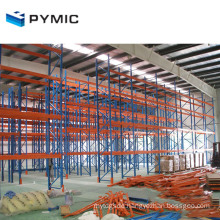 4 Layers Conventional Pallet Racks for Storage Rack Factory Selling