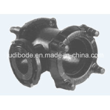 Di Express Socket Mechanical Joint Pipe Fitting (DN40-2000)
