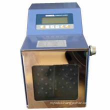 LCD display Programmable germfree/ sterile homogenizer for biological samples