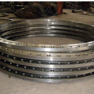 Plate BW SABS Type3 Forged Flange