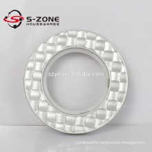 2016 Latest Customized Size 43MM Curtain Round Eyelet Ring